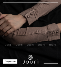 Plain - Double Stretch Cotton - Accessories - Sleeves