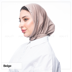 Crystal - Ready to Wear - Spanish Cotton  - Hijab