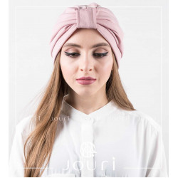 Plain - Polyester - Turban